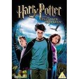 Harry Potter and the Prisoner of Azkaban (2 Disc Edition) [2004] [DVD]